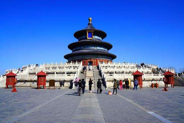 个性深度游带动京城旅游消费升级