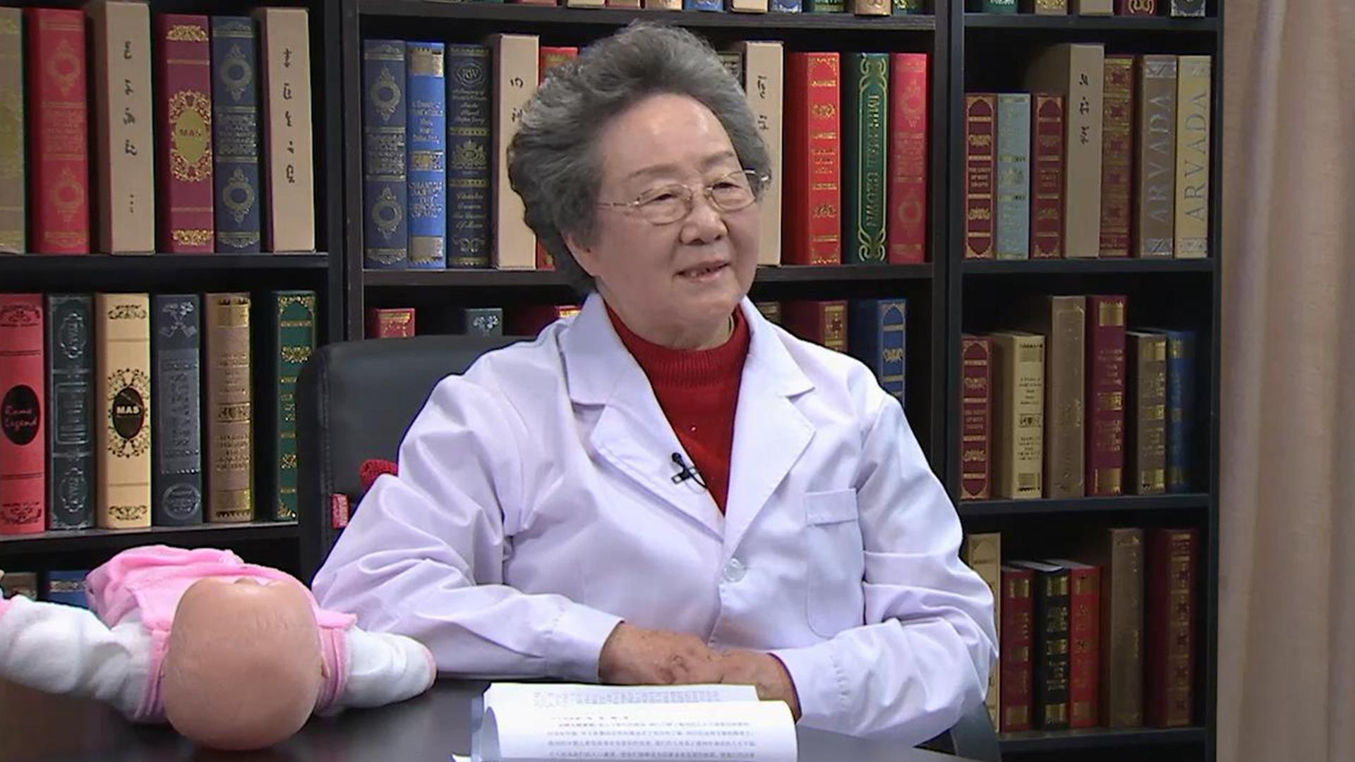 专访鲍秀兰:婴幼儿照护 这些关键点家长要知道