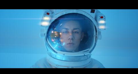 致敬全球人类登月50周年纪念 Casper新歌MV上线