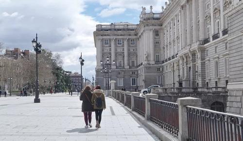外媒:加入中国游客争夺战 西班牙出大招