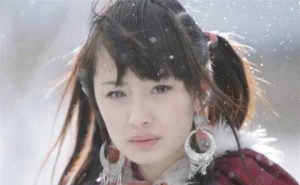 """杨幂饰演配角的5部作品,""""部部惊艳"""",赌你最后一部肯定没看过"""
