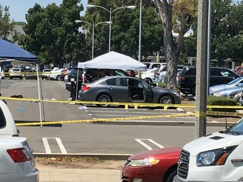 美媒:美加州高校开学首日发生谋杀案 华裔惨遭杀害凶手在逃