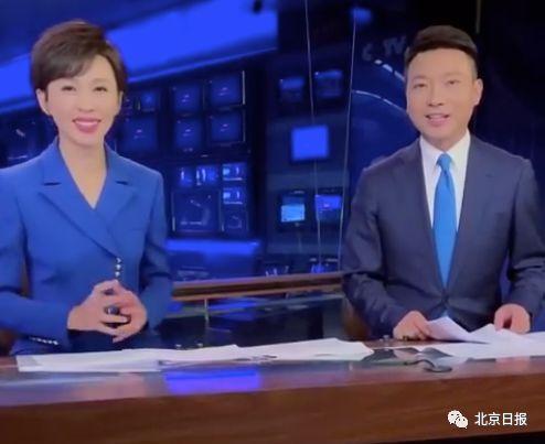 《新闻联播》里这个数十年的秘密,康辉和欧阳夏丹首度揭开