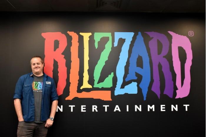 暴雪总裁重申开发PC游戏永不改变
