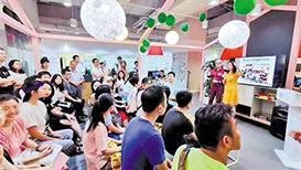"""广东佛山:留学生也可当外教 利益链让""""黑外教""""屡禁不止"""