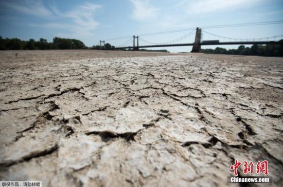 专家:全球暖化守住2摄氏度关卡 但极端天气仍将持续