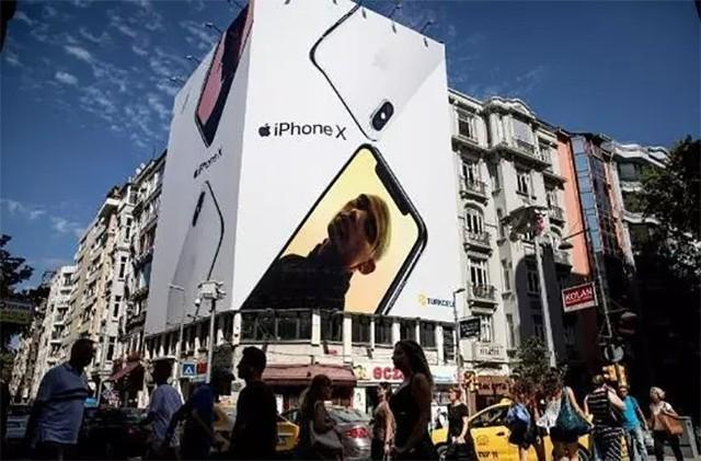 苹果iOS系统升级出现漏洞 iPhone X将受影响