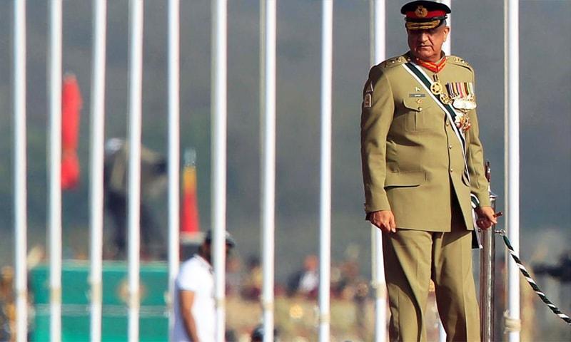 印巴冲突升级之际 巴总理公布一份重要军事任命