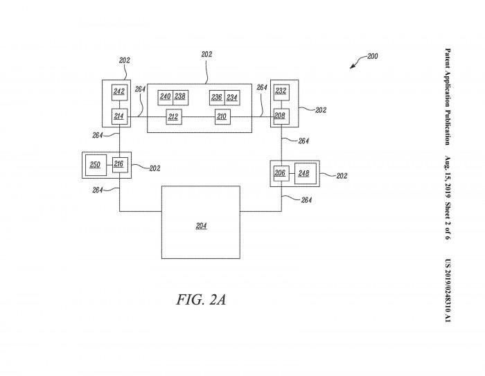 特斯拉新专利更新上世纪40年代汽车布线技术
