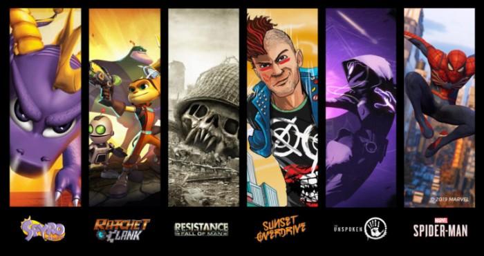 索尼收购游戏工作室 曾制作《漫威蜘蛛侠》等