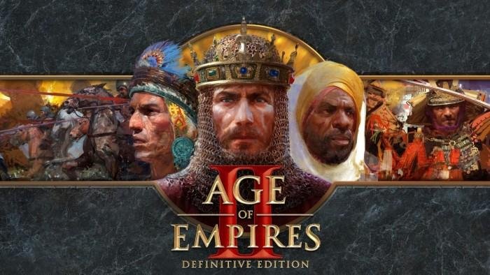 《帝国时代2:决定版》:11月15日登陆PC