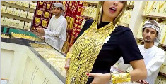 """审美奇葩的迪拜:大楼千奇百怪,有钱真的能""""为所欲为"""""""