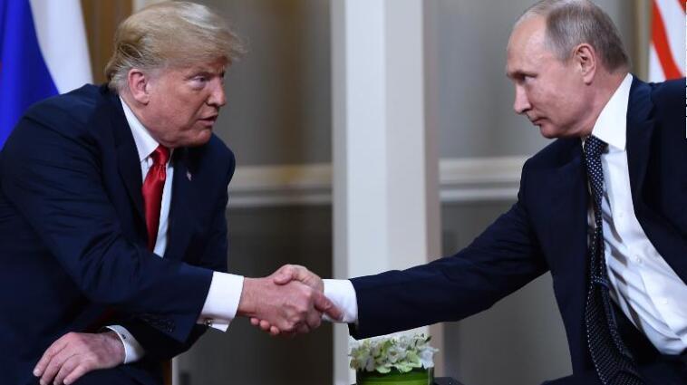 G7将重回G8?今年峰会召开前,特朗普重申:我支持俄罗斯重新加入
