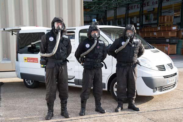 法国将投入1.3万警力保障G7峰会安全 5人图谋袭击被捕