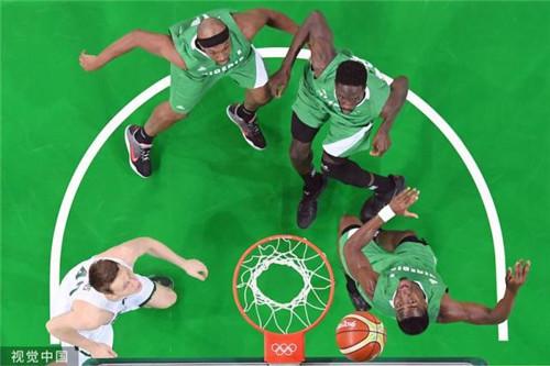 尼日利亚男篮解决资金问题 将来中国参加世界杯