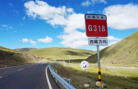摩旅西藏没有你想的那么危险和神秘