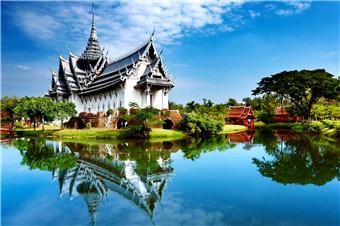中国游客赴泰将继续免除落地签证费