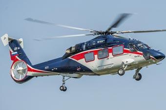 卡-62直升机新原型机首飞 配备俄罗斯自研变速箱