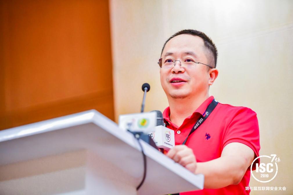 周鴻祎談人工智能:在網絡攻防中只能作為輔助