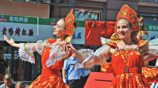 哈尔滨:产品供给创新推动旅游业指标走高