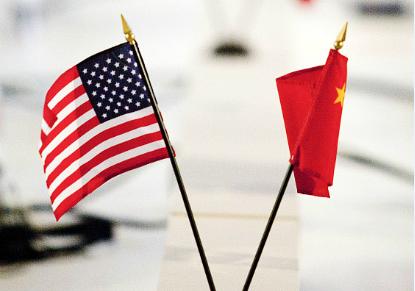美国公司倒闭却埋怨中国 人民日报:自己生病,硬让别人吃药