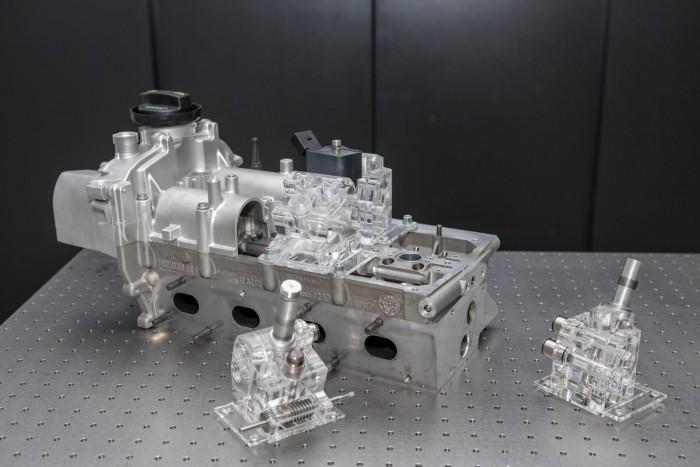 Empa开发低成本数字气门机构 最高减少20%燃料消耗