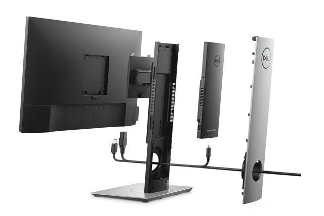 戴尔发布两款OptiPlex系列PC新品