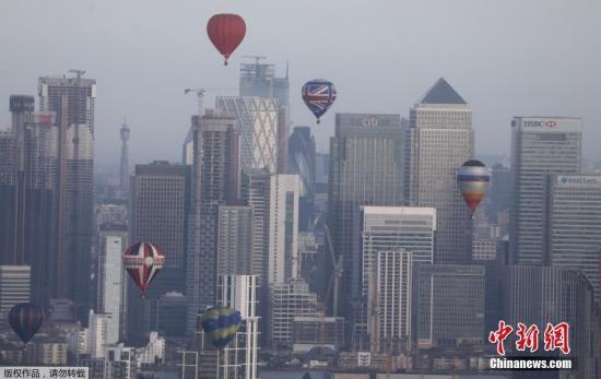 """忧""""风洞""""危害行人 英国伦敦收紧兴建高楼规定"""