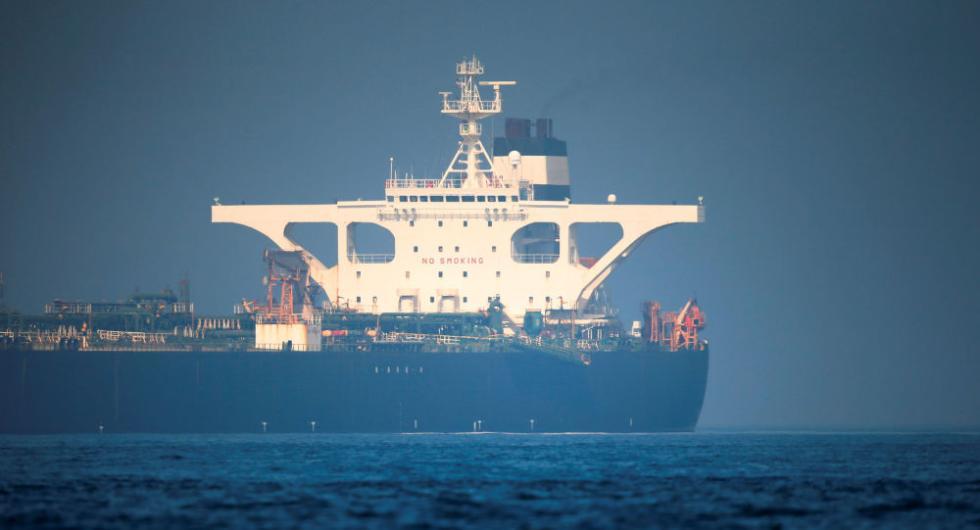 蓬佩奥称将阻止伊朗油轮驶向叙利亚 伊方警告美国不要犯错