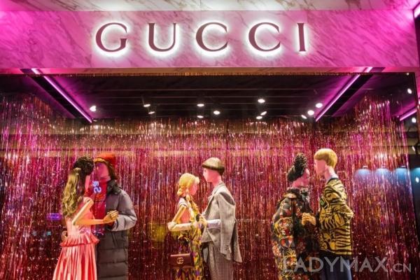 深度 | 消费者开始厌倦了,Gucci收入增速创三年来新低