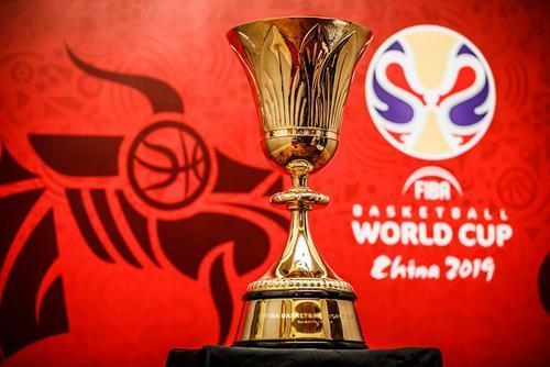 主场作战的中国男篮能否应对压力?
