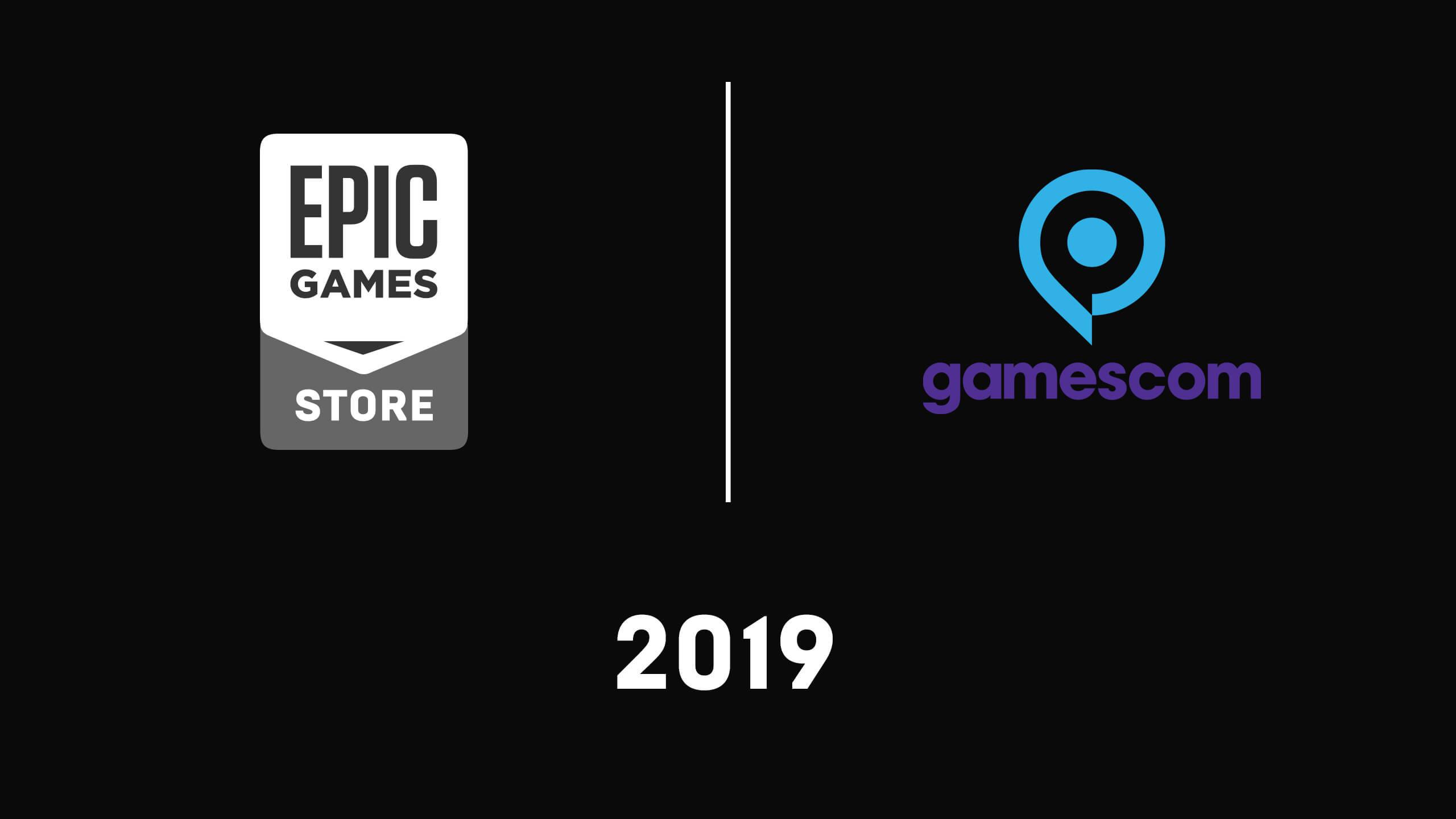 Epic商城:2019年下半年限时独占游戏公布