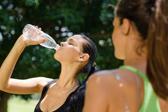 跑步时出汗越多 效果越好?
