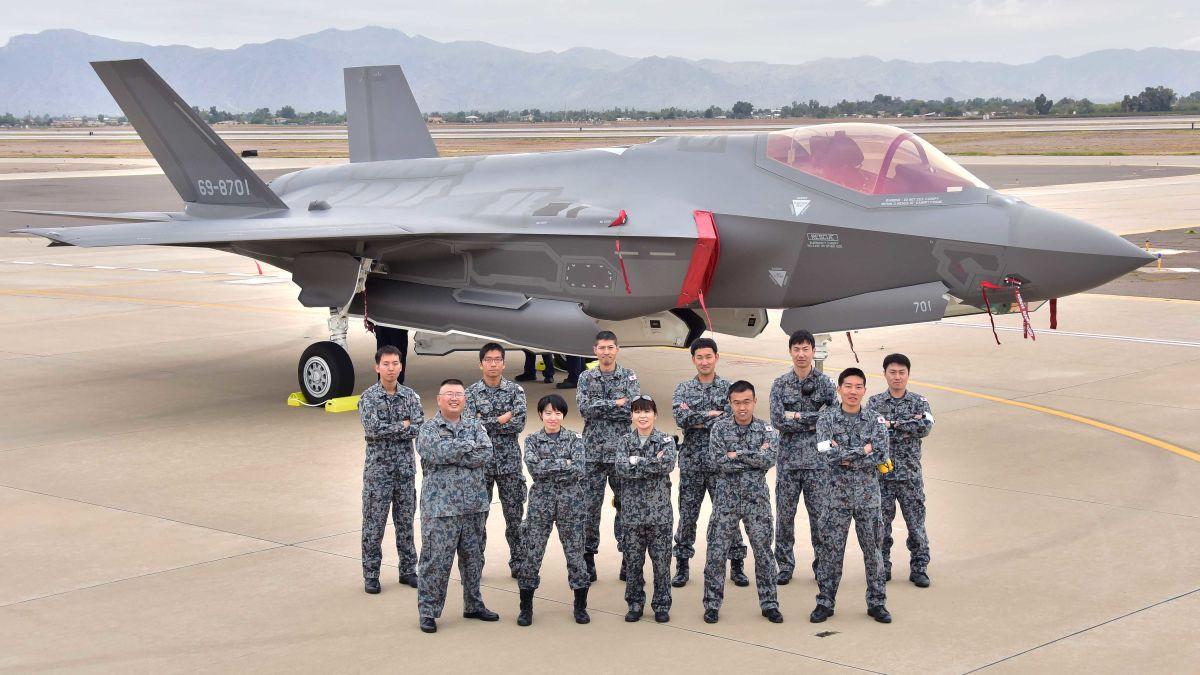 日本明年将开始研制五代机 或是F