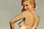 文旅视界:一组珍贵老照片中的复古泳衣