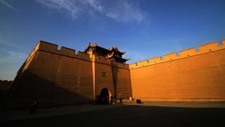 習近平:要保護好中華民族的象征