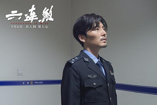 《六连煞》谋杀案后或另有隐情 王泷正再饰警察