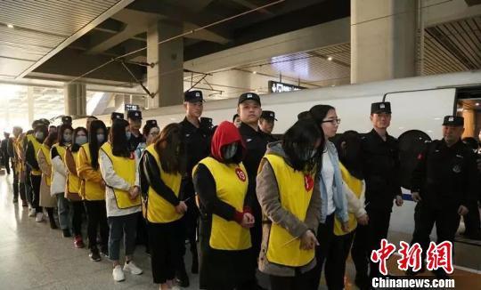 甘肃警方止付冻结多起电信诈骗案 涉案金额逾10亿元