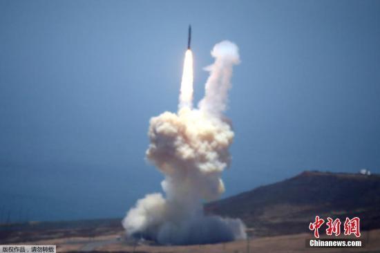 设计问题难解 美国防部终止拦截巡航导弹发展计划