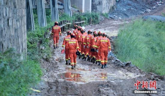 今年消防救援队伍共组建31支省级抗洪队 规模达7600人