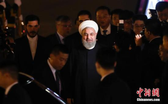 伊朗威胁若石油出口被归零 国际水道将不再安全