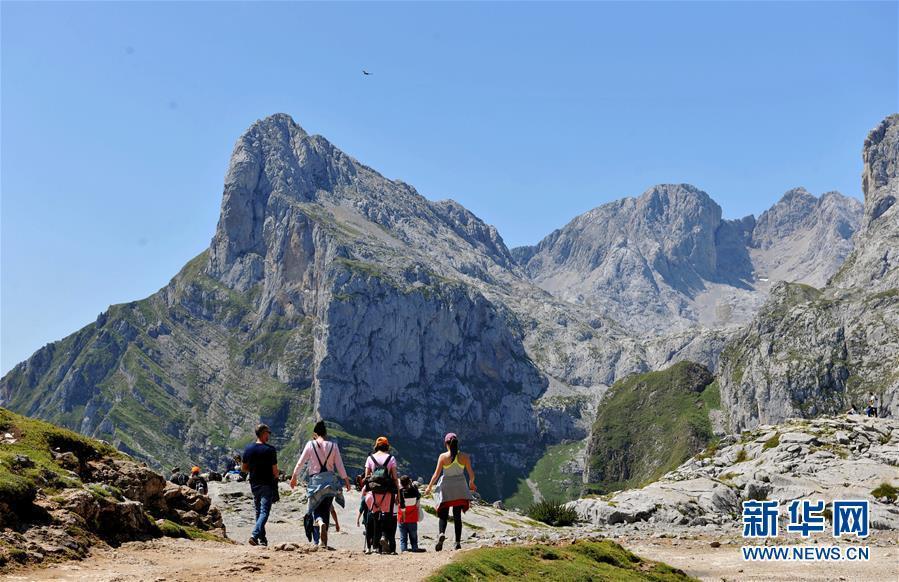 欧洲之峰:群山深处好风景