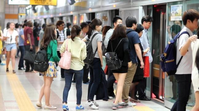 韩国首都圈人口即将突破全国一半!议员:我们没有未来了