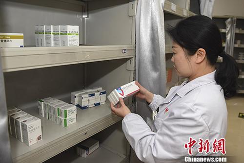 卫健委:国家和省级短缺药品清单品种允许企业合理定价