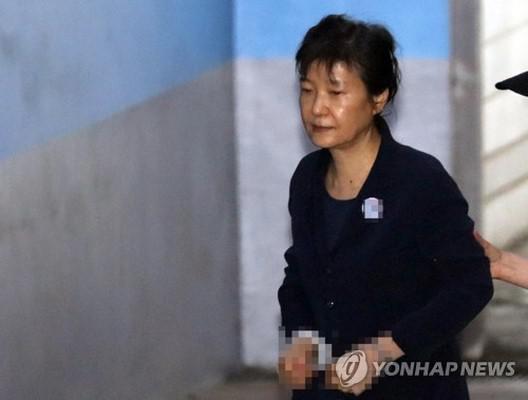 朴槿惠干政案29日终审宣判!二审曾获刑25年