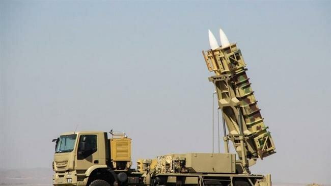 伊朗展示自造导弹防御系统 可锁定300公里外目标