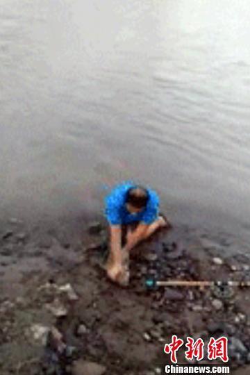 湖北一男子捕杀出售胭脂鱼 被采取刑事强制措施