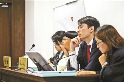 """""""金龟子""""商标案宣判 法院:艺名和刘纯燕有指向"""
