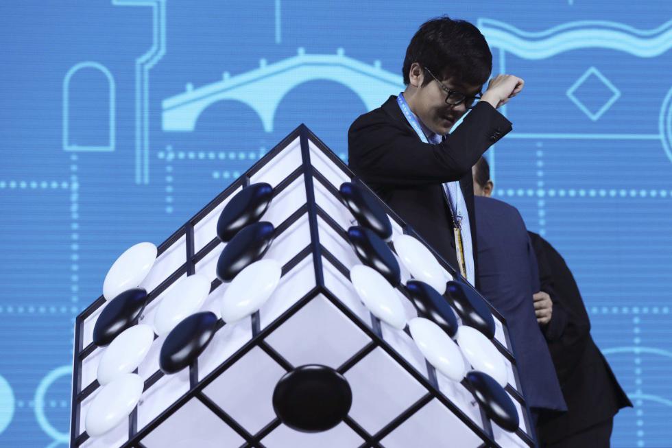 """继围棋后 足球成为下一代 AI技术""""陪练"""""""