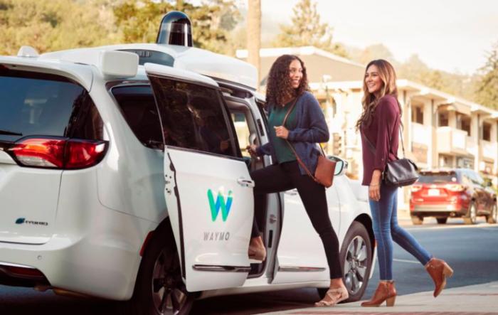 Waymo向研究人员免费提供一些自动驾驶汽车数据